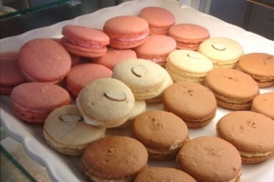 Macaroons in Austin Texas