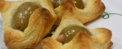 12 Days of Easy Appetizers: Olives in Puff Pastry