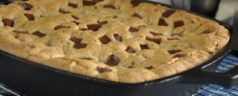 Easy Dessert: Two Quick Chocolate Chip Cookies Recipes