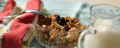 Breakfast Made Easy with a Recipe for Granola from Prune in NYC