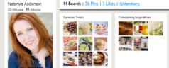 Pinterest and GoJee: Tech Tools that Make Entertaining Easy and Fun