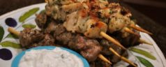 Mediterranean-Inspired Tailgating Recipes