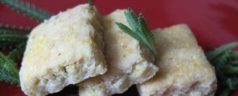 Christmas Cookies: Shortbread with a Twist